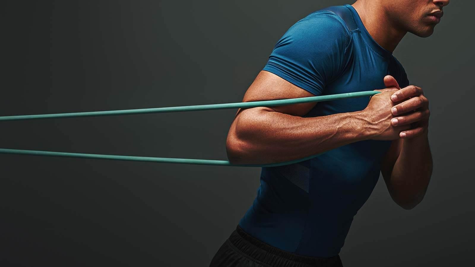 consulter avis medical avant entrainement musculation