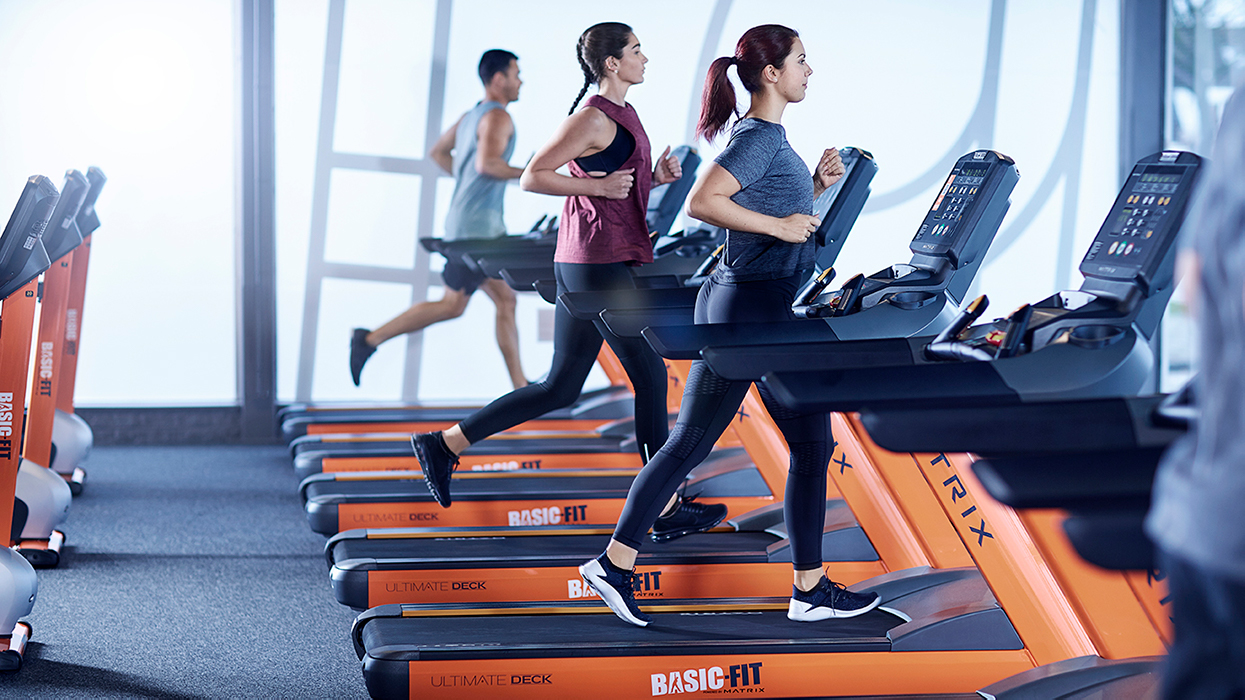 importance activite sportive garder bonne condition physique